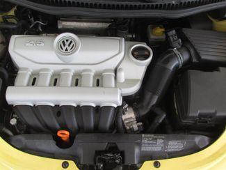 2008 Volkswagen New Beetle S Gardena, California 15
