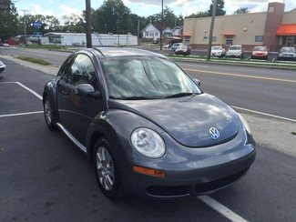 2008 Volkswagen New Beetle S Knoxville , Tennessee 1