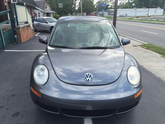 2008 Volkswagen New Beetle S Knoxville , Tennessee 2