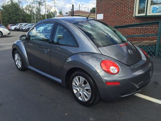 2008 Volkswagen New Beetle S Knoxville , Tennessee 27