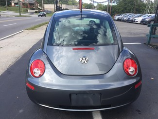 2008 Volkswagen New Beetle S Knoxville , Tennessee 29