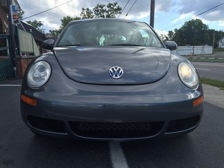 2008 Volkswagen New Beetle S Knoxville , Tennessee 3