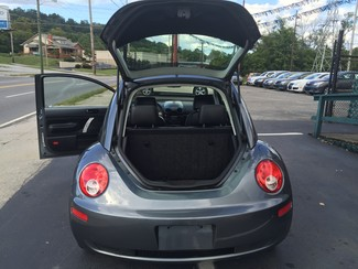 2008 Volkswagen New Beetle S Knoxville , Tennessee 35