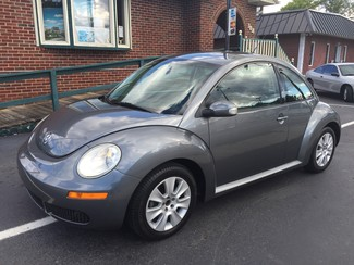 2008 Volkswagen New Beetle S Knoxville , Tennessee 8