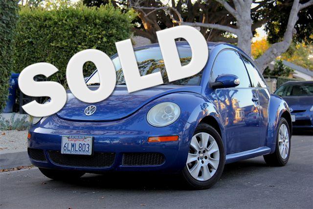 2008 Volkswagen New Beetle S Reseda, CA 0
