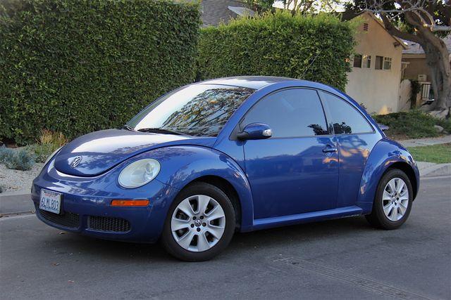 2008 Volkswagen New Beetle S Reseda, CA 1