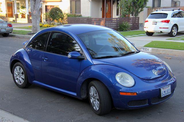 2008 Volkswagen New Beetle S Reseda, CA 10