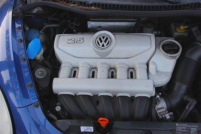 2008 Volkswagen New Beetle S Reseda, CA 23