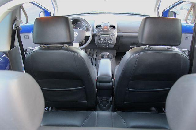 2008 Volkswagen New Beetle S Reseda, CA 16