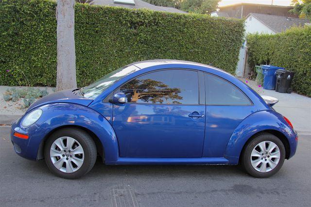 2008 Volkswagen New Beetle S Reseda, CA 2
