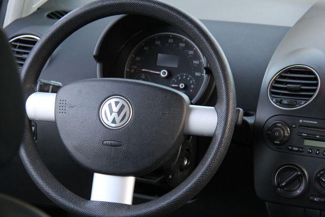 2008 Volkswagen New Beetle S Reseda, CA 18