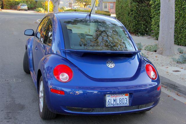 2008 Volkswagen New Beetle S Reseda, CA 5