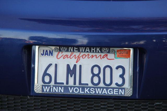 2008 Volkswagen New Beetle S Reseda, CA 22