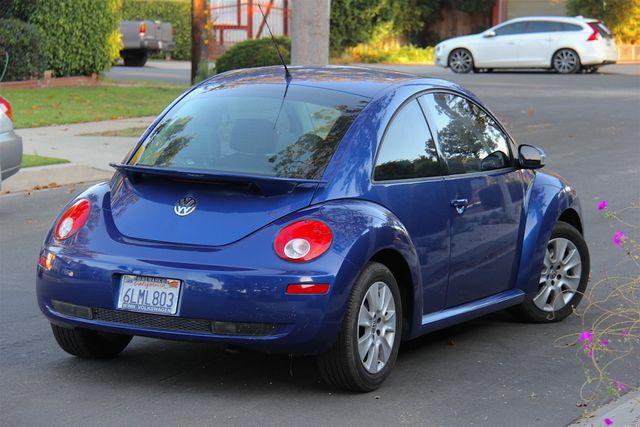 2008 Volkswagen New Beetle S Reseda, CA 6