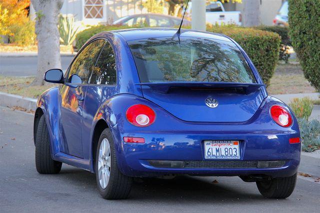 2008 Volkswagen New Beetle S Reseda, CA 7
