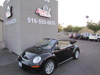 2008 Volkswagen New Beetle Convertible SE LOW LOW Miles 52K Sacramento, CA 8