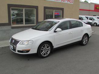 2008 Volkswagen Passat Sedan in , Utah