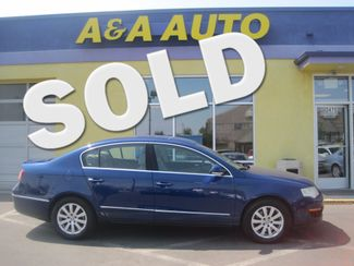 2008 Volkswagen Passat Sedan Turbo Englewood, Colorado