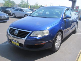 2008 Volkswagen Passat Sedan Turbo Englewood, Colorado 1