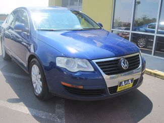 2008 Volkswagen Passat Sedan Turbo Englewood, Colorado 3