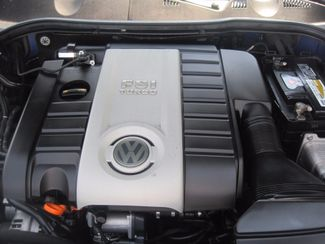 2008 Volkswagen Passat Sedan Turbo Englewood, Colorado 22