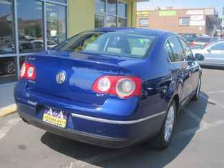 2008 Volkswagen Passat Sedan Turbo Englewood, Colorado 4