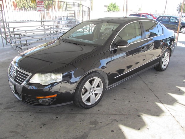 2008 Volkswagen Passat Sedan VR6 Please call or e-mail to check availability All of our vehicle