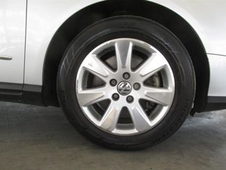 2008 Volkswagen Passat Sedan Turbo Gardena, California 14