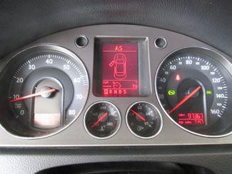 2008 Volkswagen Passat Sedan Turbo Gardena, California 5