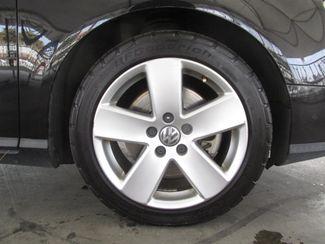 2008 Volkswagen Passat Sedan Komfort Gardena, California 14