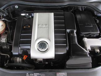 2008 Volkswagen Passat Sedan Komfort Gardena, California 15