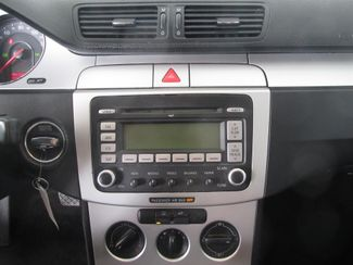 2008 Volkswagen Passat Sedan Komfort Gardena, California 6