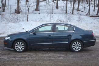2008 Volkswagen Passat Sedan Turbo Naugatuck, Connecticut 1