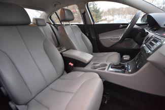 2008 Volkswagen Passat Sedan Turbo Naugatuck, Connecticut 10