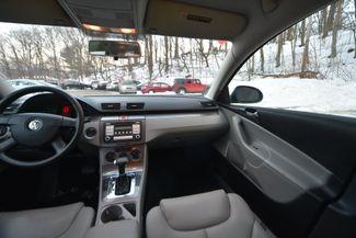 2008 Volkswagen Passat Sedan Turbo Naugatuck, Connecticut 17