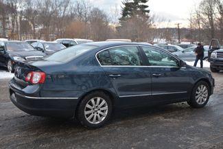 2008 Volkswagen Passat Sedan Turbo Naugatuck, Connecticut 4