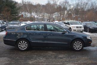 2008 Volkswagen Passat Sedan Turbo Naugatuck, Connecticut 5