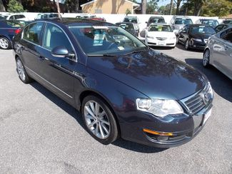 2008 Volkswagen PASSAT VR6 4MOTION   city Virginia  Select Automotive (VA)  in Virginia Beach, Virginia