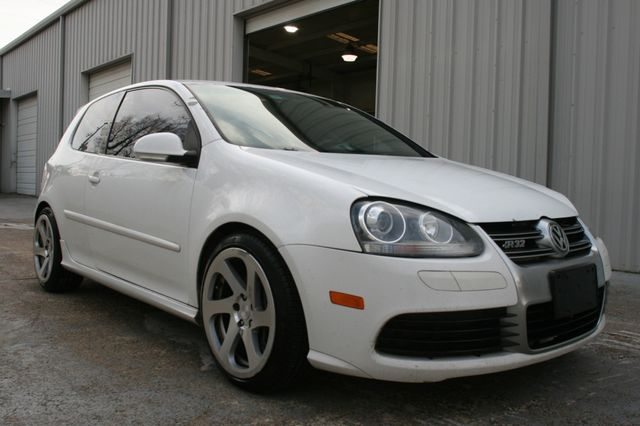 2008 Volkswagen R32 Houston, Texas 2