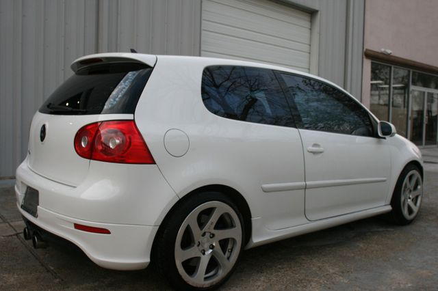 2008 Volkswagen R32 Houston, Texas 3