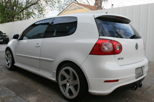 2008 Volkswagen R32 Houston, Texas 5