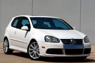 2008 Volkswagen R32* Sunroof* Leather* EZ Finance** in Plano TX