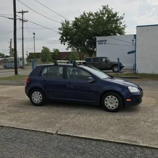 2008 Volkswagen Rabbit S Memphis, Tennessee 3