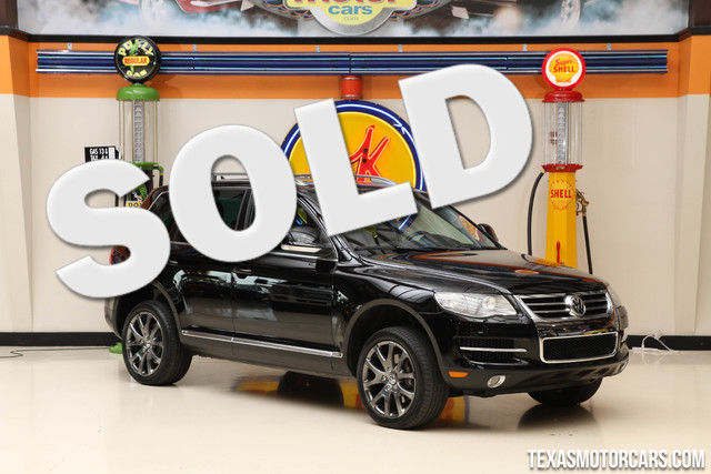 2008 Volkswagen Touareg 2 V6 Financing is available with rates as low as 29 wac Get pre-appro
