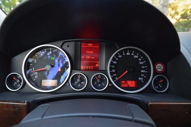 2008 Volkswagen Touareg 2 V8 Reseda, CA 33