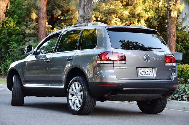 2008 Volkswagen Touareg 2 V8 Reseda, CA 3
