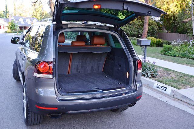 2008 Volkswagen Touareg 2 V8 Reseda, CA 19