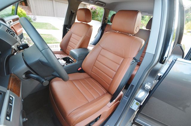 2008 Volkswagen Touareg 2 V8 Reseda, CA 28