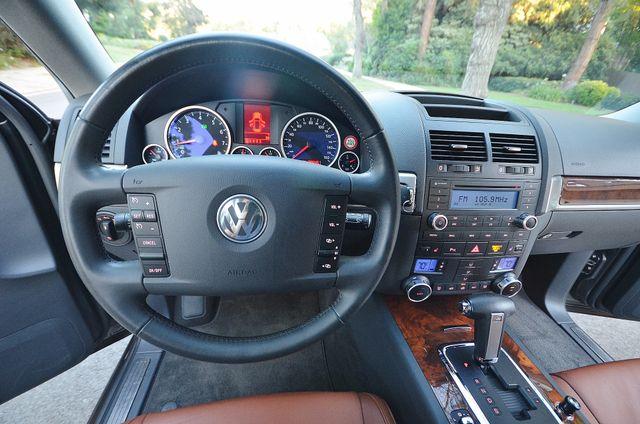 2008 Volkswagen Touareg 2 V8 Reseda, CA 4