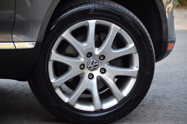 2008 Volkswagen Touareg 2 V8 Reseda, CA 13